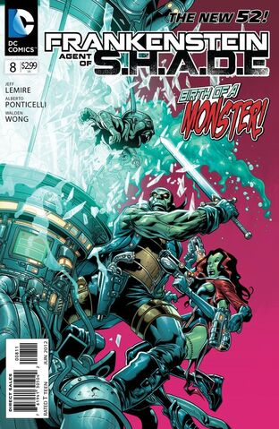 File:Frankenstein Agent of SHADE Vol 1-8 Cover-1.jpg
