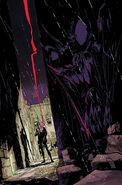 Constantine The Hellblazer Vol 1-1 Cover-1 Teaser
