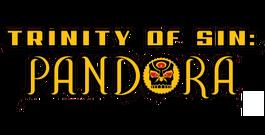 Trinity of Sin Pandora Vol 1