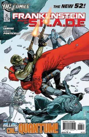 File:Frankenstein Agent of SHADE Vol 1-6 Cover-1.jpg