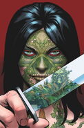 Swamp Thing Vol 5-34 Cover-1 Teaser
