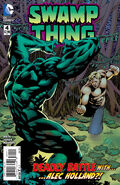Swamp Thing Vol 6-4 Cover-1