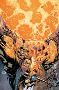 Frankenstein Agent of SHADE Vol 1-12 Cover-1 Teaser