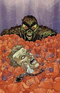 Swamp Thing Vol 5-23 Cover-1 Teaser