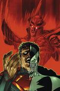 The Phantom Stranger Vol 4-18 Cover-1 Teaser