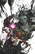 Justice League Dark Vol 1-39 Cover-1 Teaser