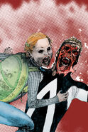 Animal Man Vol 2-5 Cover-1 Teaser
