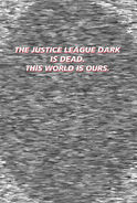 Justice League Dark Vol 1-24 Cover-4 Teaser