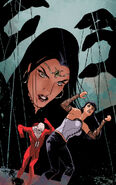 Justice League Dark Vol 1-7 Cover-3 Teaser