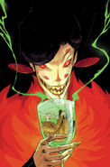 Constantine The Hellblazer Vol 1-12 Cover-1 Teaser