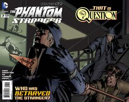 The Phantom Stranger Vol 4-7 Cover-1