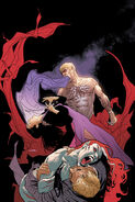 Justice League Dark Vol 1-8 Cover-1 Teaser