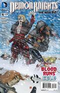 Demon Knights Vol 1-16 Cover-1