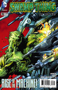 Swamp Thing Vol 5-35 Cover-1