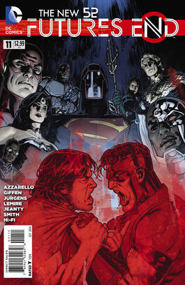 Futures End Vol 1-11 Cover-1