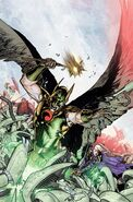 Futures End Vol 1-12 Cover-1 Teaser