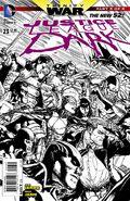 Justice League Dark Vol 1-23 Cover-3