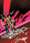 Animal Man Vol 2-9 Cover-1 Teaser