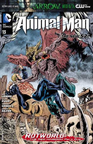 File:Animal Man Vol 2-13 Cover-1.jpg