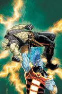 Frankenstein Agent of SHADE Vol 1-5 Cover-1 Teaser