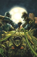 Swamp Thing Vol 5-30 Cover-1 Teaser