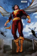 Freddy Freeman Captain Marvel 2