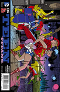 Teen Titans Vol 5-5 Cover-2