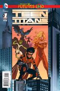 Teen Titans Futures End Vol 5-1 Cover-1