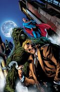The Brightest Day Aftermath The Search for Swamp Thing-2 Cover-2 Teaser