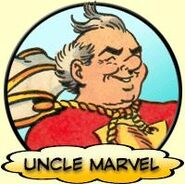 Uncle Marvel 01