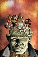 Frankenstein Agent of SHADE Vol 1-2 Cover-1 Teaser