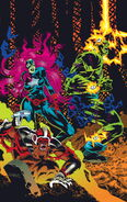 Justice League United Vol 1-5 Cover-2 Teaser