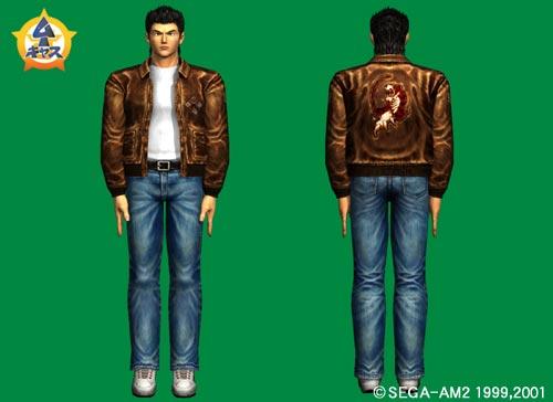 File:Ryo Character Model.jpg