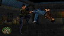 Shen Charlie fight 3
