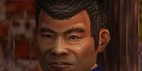 Yueshan Chuan