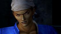 Shen2 ren is not amused