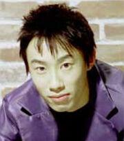 Takumi Hagiwara
