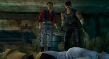 Shen2 Yuans men beaten