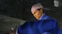 Ren seeing Ryo get beat up