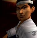 Fuku-san Injured