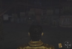 Warehouse 8 inside