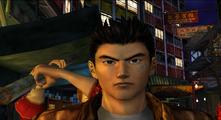 Shen2 Behind you 2