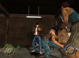 Shen2 Sam Larry Fight at Lailai