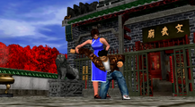Shen2 Xiuying fight 11