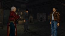 Shen Is Lan Di coming for the Long zha