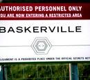 Военная база Баскервиль