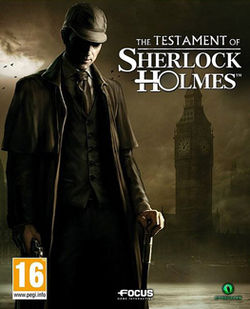 File:250px-The Testament of Sherlock Holmes cover.png