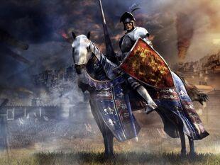 Medieval ii total war wallpaper 3-t2