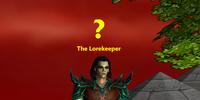 The Lorekeeper