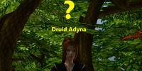 Druid Adyna